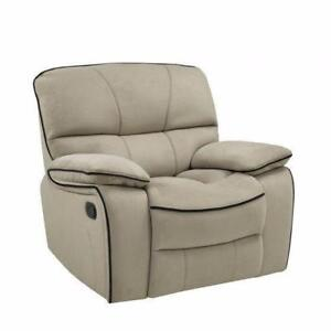 RECLINER CHAIRS  KITCHEN AND COUCH - VISIT STORE TODAY (BF-104)