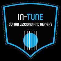 In-Tune Guitar Lessons & Repairs