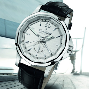 HOLIDAY GIFT!! Corum Admiral's Cup Annual Calendar men's watch