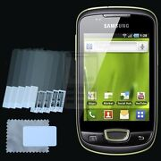 Samsung Galaxy Mini S5570 Screen Protector
