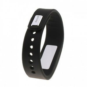 bluetooth vibrating bracelet cell phones accessories ebay. Black Bedroom Furniture Sets. Home Design Ideas