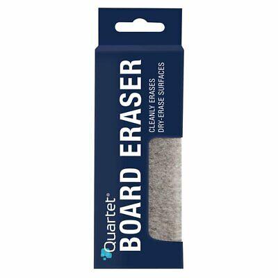 Quartet Plush Eraser Whiteboardchalkboard Use Black - Dry-erase Accessories
