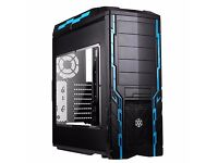 i7 Gaming PC with GTX 970 - 12 GB Ram - 2TB HDD + SSD!! KB+M included!