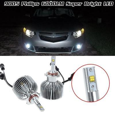 9005 9040 9145 6000LM Fog Driving Lamp Xenon HID Adjustable Bright LED
