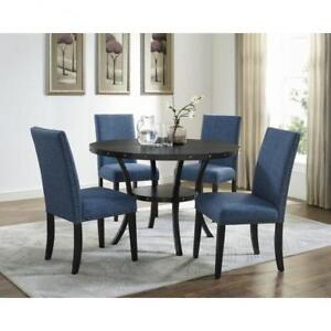 Traditional 5 PC Dining Set (BD-1789)