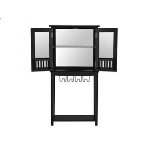 Home Accent Solid Wood Bar Cabinet on Sale (BD-1889)