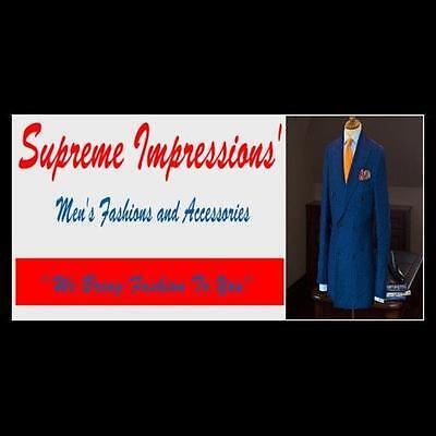Supreme Impressions Menswear