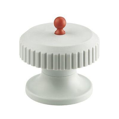 Magnetic Bur Holder - Hard Plastic - Holds Burs, Drills, Bits - 34-615