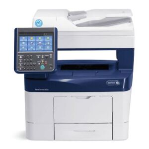 Xerox 3655X Workcentre Copier / Printer / Fax
