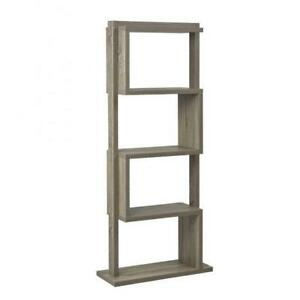 Home Accent Wodden Bookcase on Sale (BD-1893)