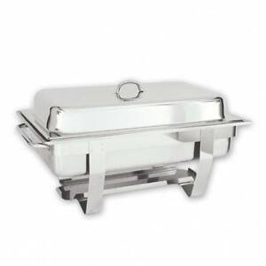Chafing dish / Food warmer HIRE - ONLY $12 including bonuses! Bella Vista The Hills District Preview