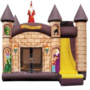 """Anna""""s Inflatables"""