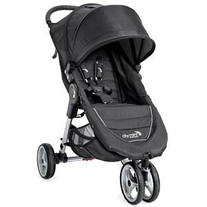 Wanted: City Mini stroller by Baby Jogger