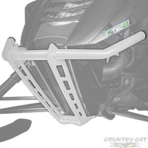 SALE! Arctic Cat ProCross Front Bumper - White