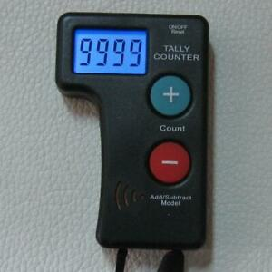 Tally Counter Electronic Counter