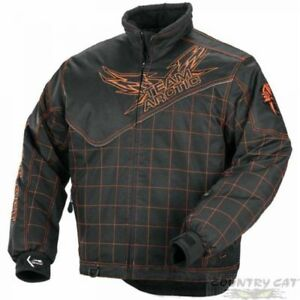 Arctic Cat Champion Advantage Jacket *NEW*
