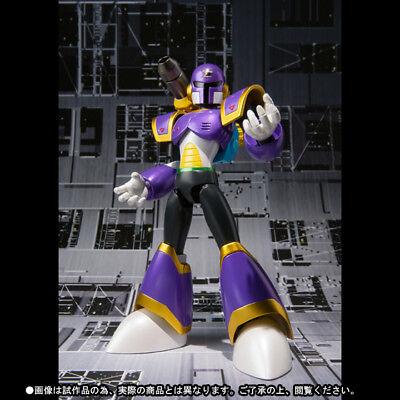 D-Arts Rockman Megaman X VAVA Vile action figure Bandai U.S. seller for sale  Irvine