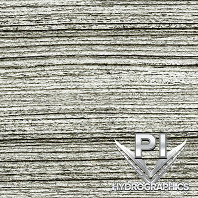 Hydrographic Film Hydro Dipping Water Transfer Print Black Straight Wood Sw2750