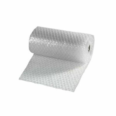 Bubble Wrap Roll 300MM x 50M Large Bubbles Home Office Shop Packaging