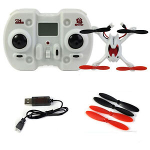 Mini-6-Axis-2-4GHz-4-Channel-LED-Remote-Control-RC-Quadcopter-Helicopter-White