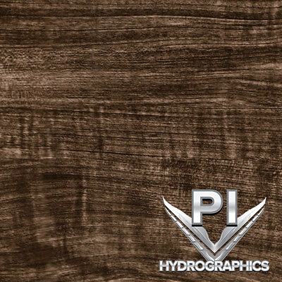 Hydrographic Film Hydro Dipping Water Transfer Printing Denali Wood Grain Sw2210