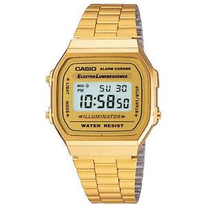 Casio-Classic-Digital-Watch-A168WG-9W-iloveporkie-COD-PAYPAL