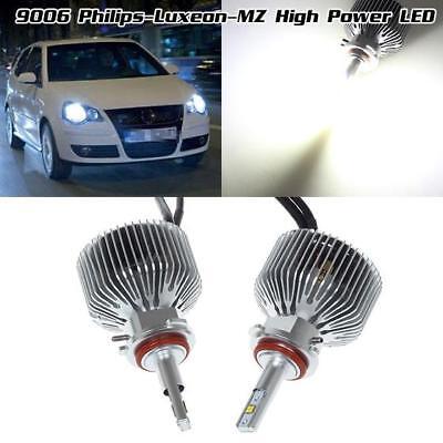 Headlamp Low Beam 9006XS 2 6000 Lumen White HID Adjustable Car LED 1 SET