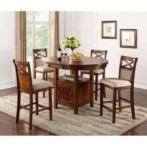 LARGE DINING ROOM TABLE | TORONTO |  FREE SHIPPING (BR2412)