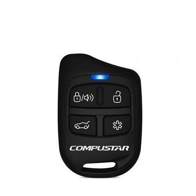 Compustar 700R 1 Way Replacement AM Remote 1000' range