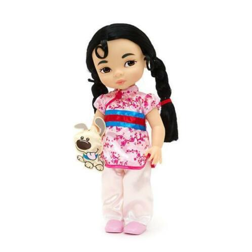 Disney animators collection mulan pop