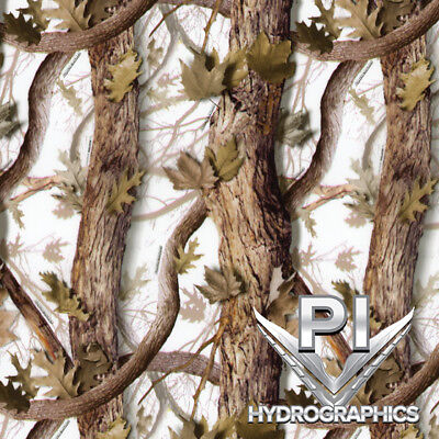 Hydrographic Film Hydro Dipping Water Transfer Printing Camo Snow Blind Rc501