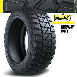 HOTTEST TIRES ON THE MARKET!! FURY COUNTRY HUNTERS !!! WE SHIP ANYWHERE IN CANADA