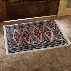 Handmade Woven Runner Rugs - Multi Purpose Floor Door Mat