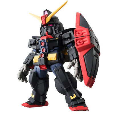 FW Converge EX 5 Shin Musha Gundam Bandai Shokugan