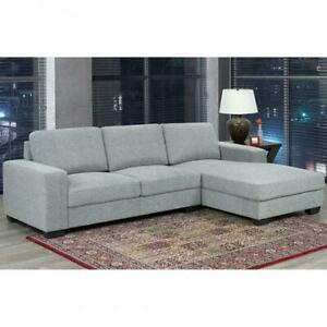 SECTIONAL GREY (BR2490)