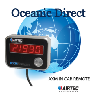 NEW TRUCK DIGITAL WEIGHT SCALE AXM REMOTE FOR AXLE LOAD INDICATOR Dandenong South Greater Dandenong Preview