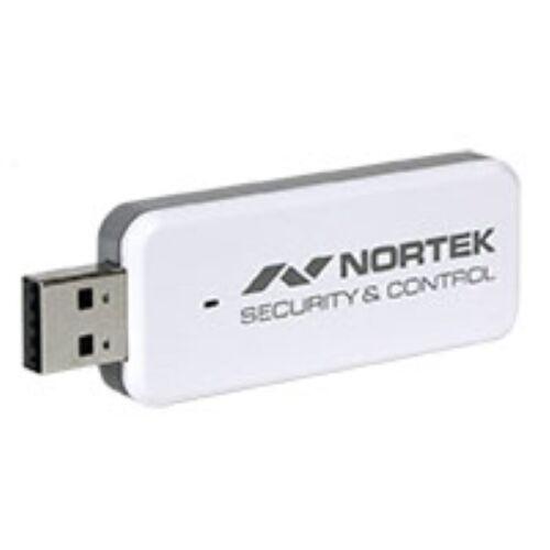 Linear HUSBZB-1 Quickstick Combo ZigBee/Z-Wave USB Controller-Hub, PC Based