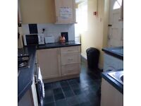 House for rent (2017-2018) - 5 Bedrooms -£89/wk , all inclusive-Sharrow Vale Road( just off Eccy Rd)
