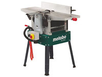 Metabo 260 Planer/Thicknesser
