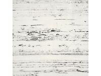 White Porcelain Tiles 60x60cm