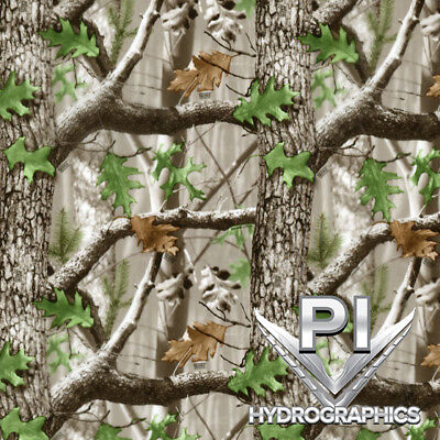 Hydrographic Film Hydro Dipping Water Transfer Printing Film Trek Camo Hc2866