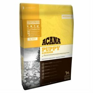 Puppy Food Acana and Go