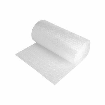 Bubble Wrap Roll 300MM x 50M Small Bubbles Home Office Shop Packaging