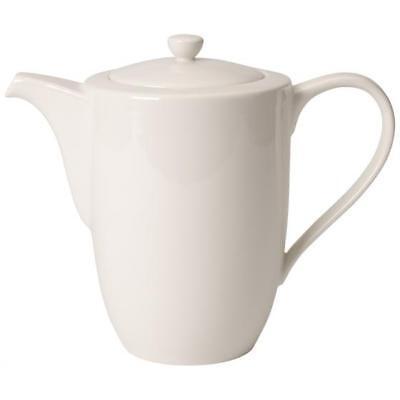 40.5 Ounce Coffee Pot - Villeroy & Boch For Me Coffeepot 40.5 oz