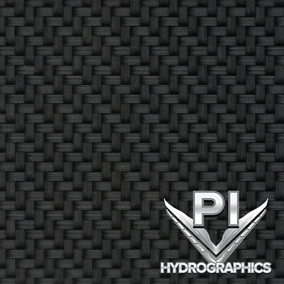 Hydrographic Dip Hydrographic Film Water Transfer Printing Silver Carbon Cf560
