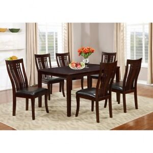 Dining Table Set, Kitchen Set, Pub Set, Dining Table and Chairs