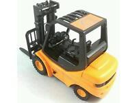 Radio Remote Control Mini Rc Toy Forklift Radio