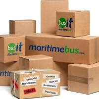 Need to ship something? Looking for a less expensive way?