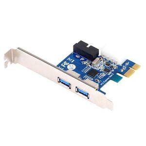 Expansion CardsEC04-   USB Gen.2