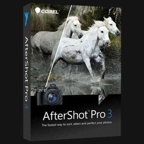 Corel AfterShot Pro 3 .5 ✔ LifeTime License Key ✔ Fast Delivery